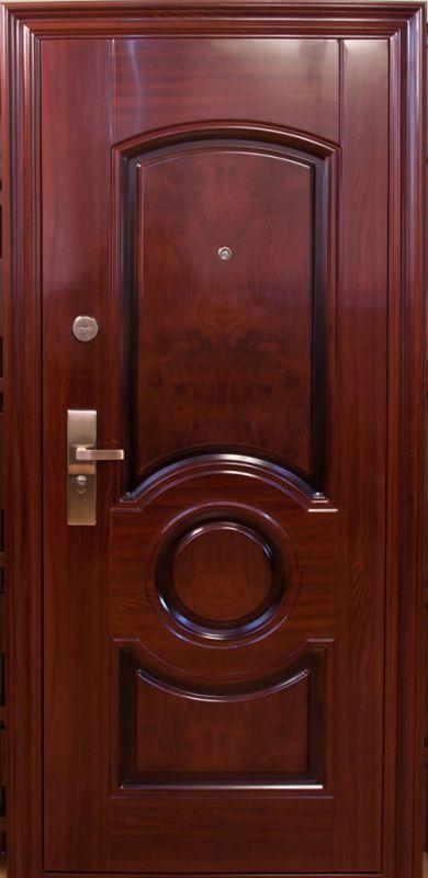 стальные двери 760